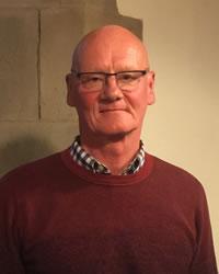 David Harriden