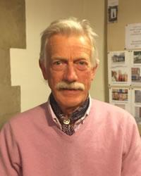 Roger Senior