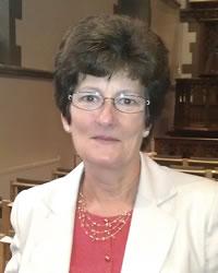 Janet Harriden